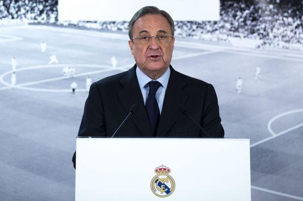 Real Madrid tặng chiến thắng cho 16 CĐV bị IS sát hại - ảnh 1