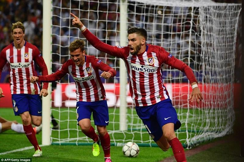 Real Madrid vô địch Champions League sau loạt sút luân lưu nghẹt thở - ảnh 7