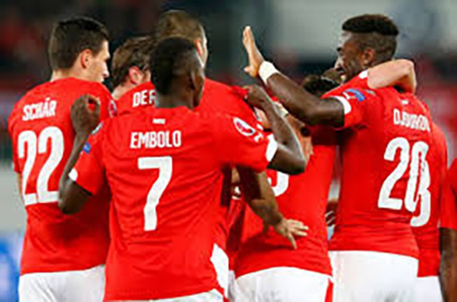 Nhận định bảng A Euro 2016: Chủ nhà Pháp chấp tất - ảnh 3