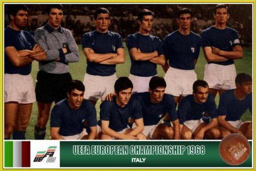 Euro 1968 - Euro của những lần đầu tiên - ảnh 2