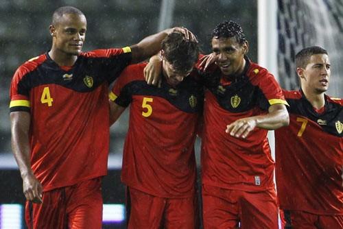Ứng viên vô địch Euro 2016: Đức và Pháp sáng cửa - ảnh 6