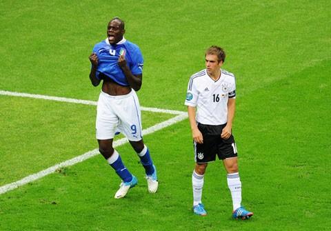 Ứng viên vô địch Euro 2016: Đức và Pháp sáng cửa - ảnh 2
