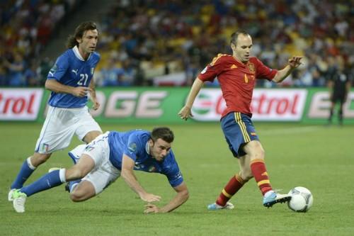 Ứng viên vô địch Euro 2016: Đức và Pháp sáng cửa - ảnh 4