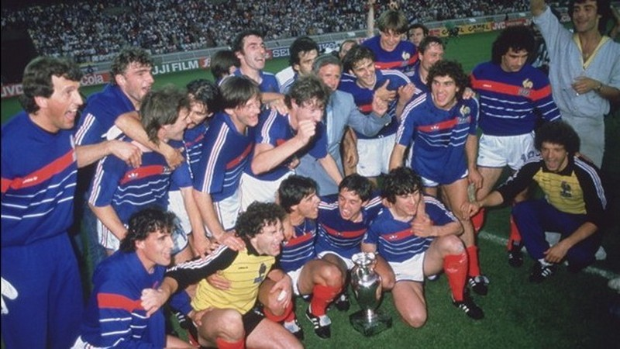 Euro 1984: Châu Âu dưới đôi chân Platini - ảnh 2