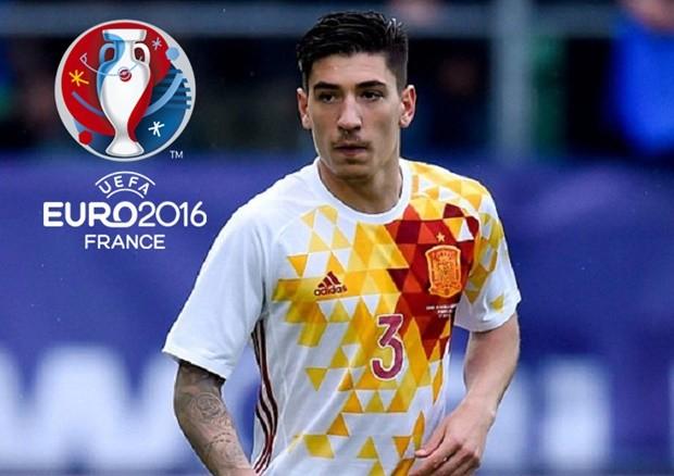 Đội hình U21 hứa hẹn bùng nổ tại Euro 2016 - ảnh 2