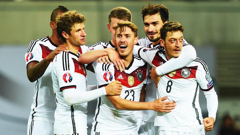 Nhận định bảng C Euro 2016: Đức và Ba Lan dễ dàng vượt ải - ảnh 2