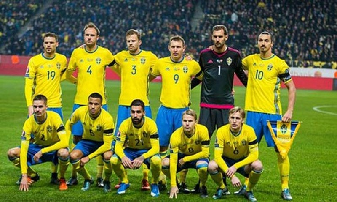 Nhận định bảng E Euro 2016: Tuyển Bỉ 'sáng cửa' trong bảng 'tử thần' - ảnh 3