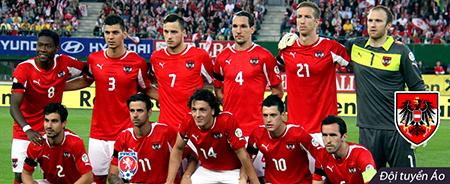 Nhận định bảng F Euro 2016: Bồ Đào Nha và phần còn lại - ảnh 2