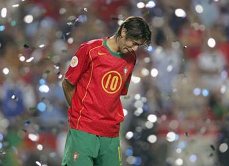 Bồ Đào Nha và giấc mơ dang dở của thế hệ vàng - ảnh 2