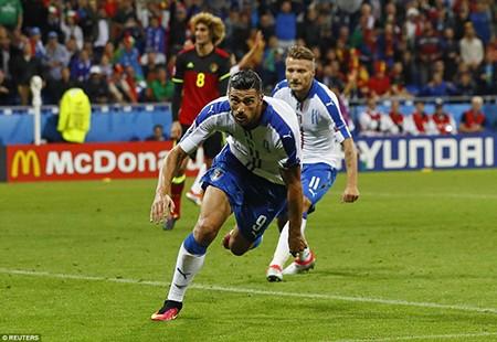 Ý 2-0 Bỉ: Bản lĩnh thiên thanh! - ảnh 5