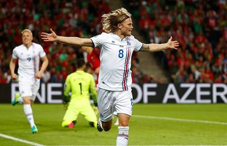 Ronaldo gây thất vọng, Bồ Đào Nha chia điểm với Iceland - ảnh 2