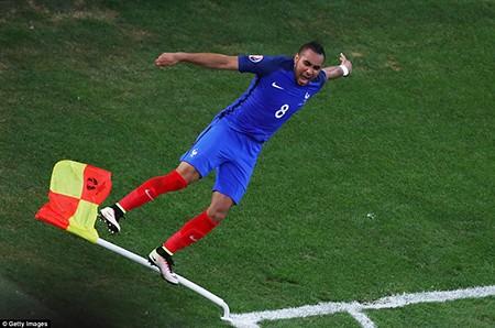 Thắng nhọc Albania, Pháp chính thức có 'vé' vào vòng knock-out - ảnh 3