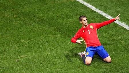 Tây Ban Nha 3-0 Thổ Nhĩ Kỳ: 'Bò tót' nổi giận - ảnh 2