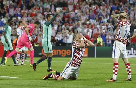 Croatia 0-0 Bồ Đào Nha (EAT 0-1): Sự cứu rỗi của Quaresma - ảnh 2