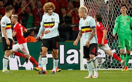 Thắng ngược Bỉ, xứ Wales hiên ngang vào bán kết - ảnh 2