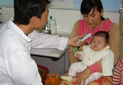 Đầu tư y tế cơ sở để giảm tải bệnh viện tuyến trên - ảnh 1