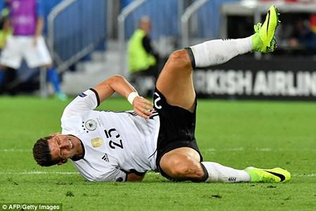Đức gặp khủng hoảng, mất 3 trụ cột trong trận gặp Pháp - ảnh 2