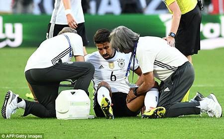 Đức gặp khủng hoảng, mất 3 trụ cột trong trận gặp Pháp - ảnh 1