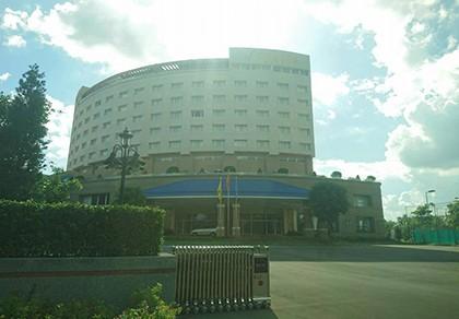 Bán khách sạn vì ngân sách bù lỗ mỗi tháng nửa tỉ - ảnh 1