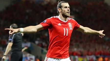Xứ Wales, Gareth Bale và 'cái bóng' từ người Anh - ảnh 1