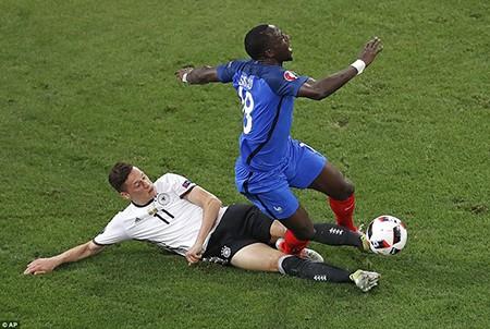 Griezmann lập cú đúp, Pháp vào chung kết Euro 2016 - ảnh 3