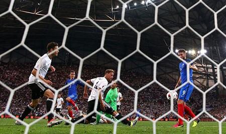 Griezmann lập cú đúp, Pháp vào chung kết Euro 2016 - ảnh 4