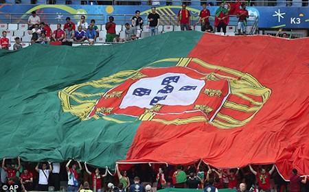 Ronaldo bật khóc, Eder hóa người hùng, Bồ Đào Nha vô địch Euro 2016 - ảnh 62