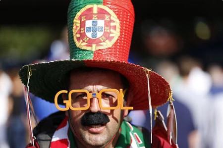 Ronaldo bật khóc, Eder hóa người hùng, Bồ Đào Nha vô địch Euro 2016 - ảnh 92