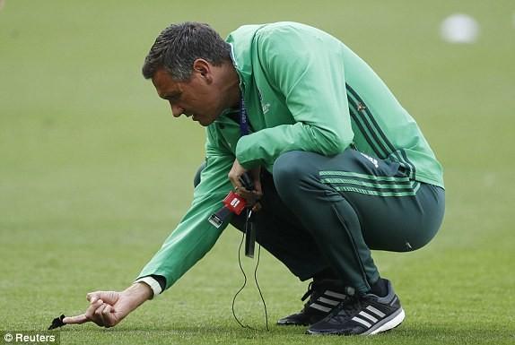 Ronaldo bật khóc, Eder hóa người hùng, Bồ Đào Nha vô địch Euro 2016 - ảnh 67