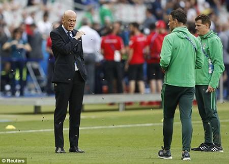 Ronaldo bật khóc, Eder hóa người hùng, Bồ Đào Nha vô địch Euro 2016 - ảnh 68