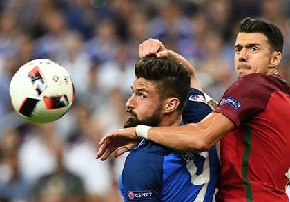 Ronaldo bật khóc, Eder hóa người hùng, Bồ Đào Nha vô địch Euro 2016 - ảnh 24