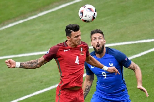Ronaldo bật khóc, Eder hóa người hùng, Bồ Đào Nha vô địch Euro 2016 - ảnh 30