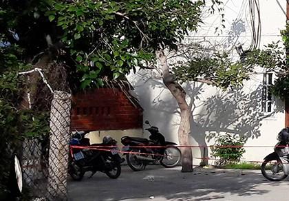 Sĩ quan cấp tá Campuchia bắn chết chủ tiệm vàng ở An Giang - ảnh 1