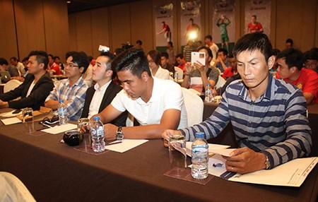 MU kết nối đam mê với người hâm mộ Việt Nam - ảnh 3