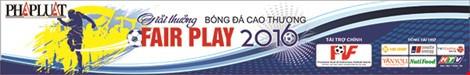 Chính thức công bố giải Fair Play 2016 - ảnh 4