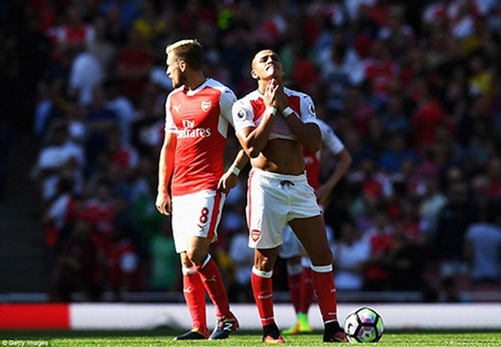 Arsenal 3-4 Liverpool: Kinh điển! - ảnh 7