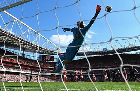 Arsenal 3-4 Liverpool: Kinh điển! - ảnh 3