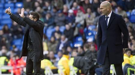 Real và Atletico bị cấm chuyển nhượng 2 mùa liên tiếp - ảnh 1
