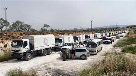 Thỏa thuận ngừng bắn tiếp tục kéo dài ở Syria - ảnh 1