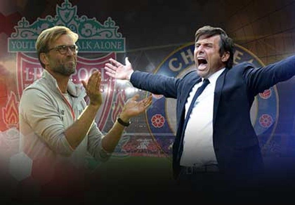 HLV Conte thừa nhận mình sai lầm trong trận thua của Chelsea trước Liverpool - ảnh 1