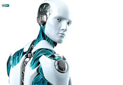 Làn sóng robot tấn công con người - ảnh 1