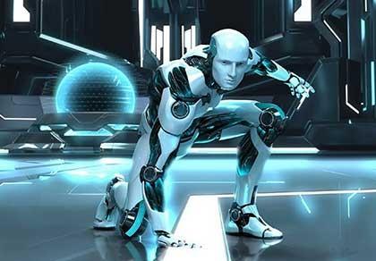 Làn sóng robot tấn công con người - ảnh 2