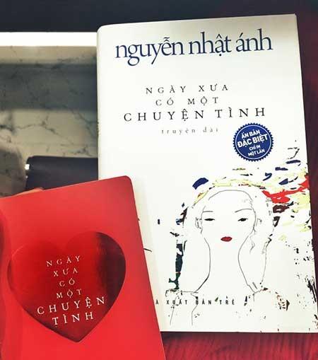 Nguyễn Nhật Ánh: