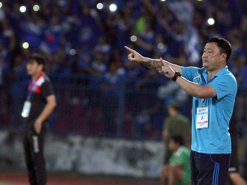Hà Nội T&T lần 3 vô địch V-League - ảnh 2