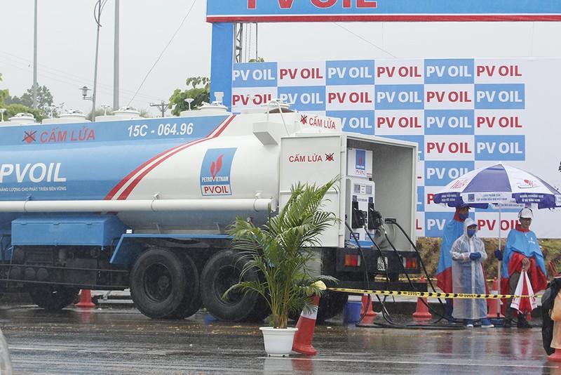 Đã mắt với Giải đua xe ô tô địa hình Việt Nam 2016 - ảnh 2