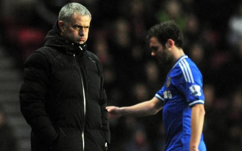 Mourinho: 'Tôi không bao giờ bán Juan Mata' - ảnh 2