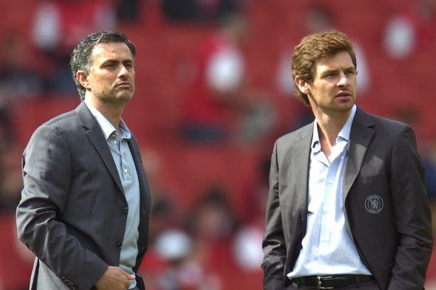 'Tôi yêu và thần tượng Mourinho' - ảnh 1