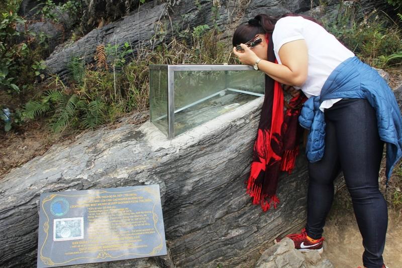 Thiêng liêng Cột cờ Lũng Cú nơi địa đầu Tổ quốc - ảnh 6