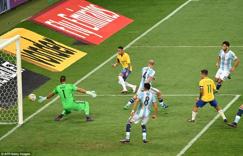 Bị Brazil hạ nhục, Argentina rơi vào khủng hoảng - ảnh 3