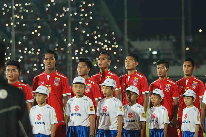 Hàng công tỏa sáng, Việt Nam thắng nghẹt thở Myanmar - ảnh 24